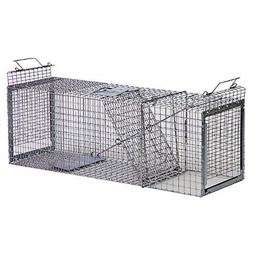 Safeguard Universal Raccoon, Opossum, Skunk, Woodchuck Trap 53000 by Safeguard