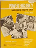 Power English 7 : Basic Language Skills for Adults, Rubin, Dorothy, 013688508X