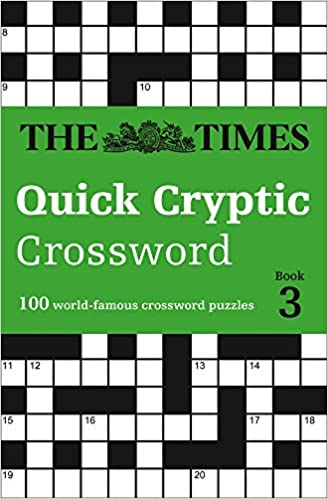 serious intention crossword clue