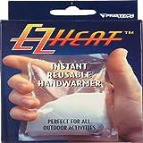 Ez Heat Reusable Instant Handwarmer - Lasts up to 3 Hours