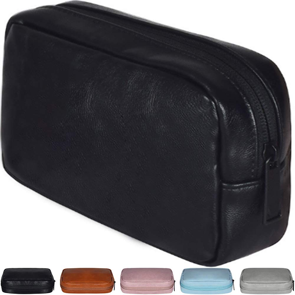 4e18ac3aa5f5 Electronics Accessories Organizer Bag Universal Travel Digital Accessories  Storage Bag for Cables, Cords, Earphone, Ipad Mini, Cord, Out-Going, ...
