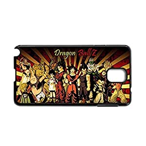 Design With Dragon Ball Z For Galaxy Samsung Note3 Funny Phone Cases For Teen Girls Choose Design 2
