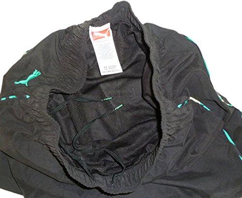 Puma Sportive Short rt black, Größe #:M