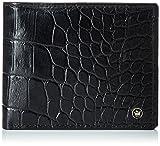 Louis Philippe Black Men's Wallet (LPU8213011)
