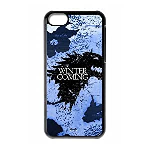 iPhone 5c Cell Phone Case Black Game of Thrones yron