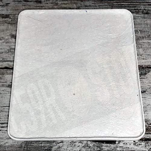 PLACA PORTA-N/ÚMEROS FLAT TRACK SMALL