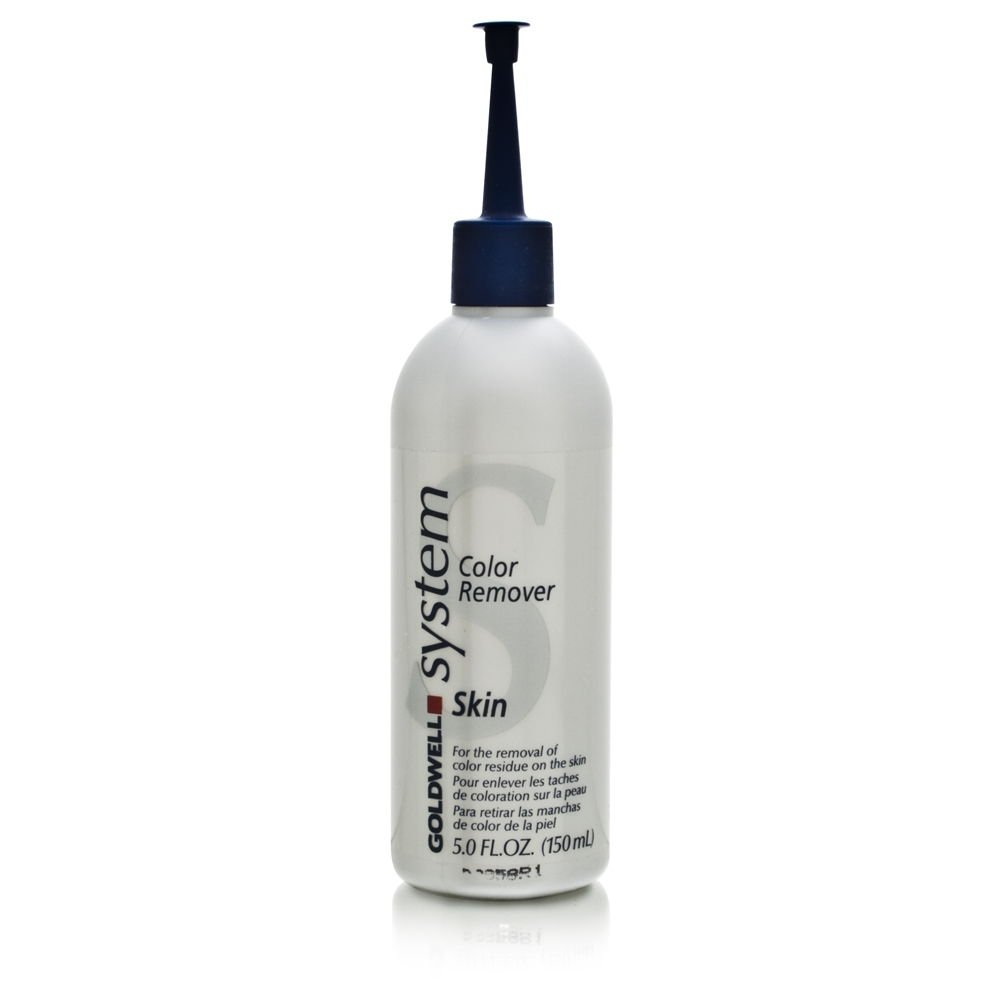 Goldwell System Color Remover - Skin 150ml/5oz 96325122