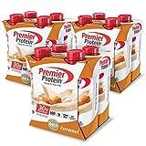 HEALTH_PERSONAL_CARE  Amazon, модель Premier Protein 30g Protein Shake, Caramel, 12 Count, артикул B01LNQ2STK