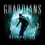 Guardians: Caretaker Chronicles, Book 2 | Josi Russell