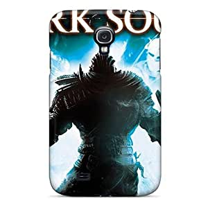 New Premium Heo1637itni Case Cover For Galaxy S4/ Dark Souls Protective Case Cover
