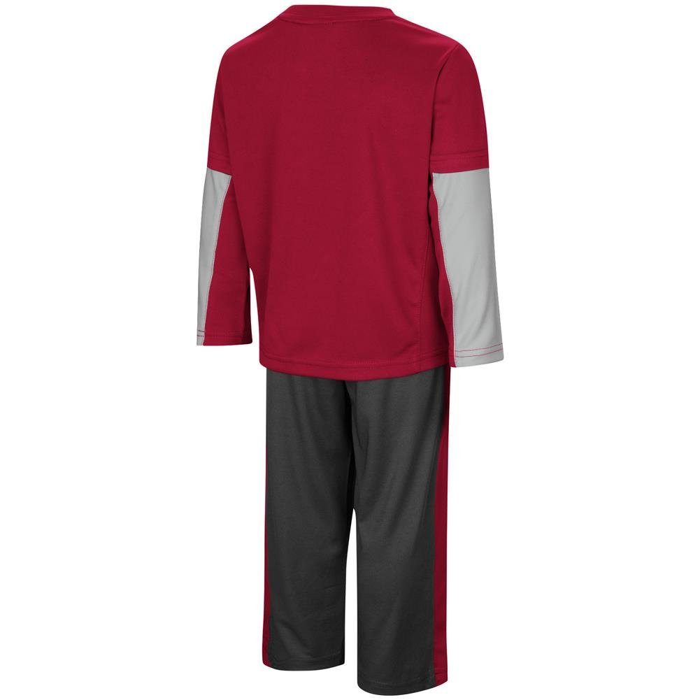 University of Alabama Youth Boy/'s Digital Print Athletic Shorts by Colosseum