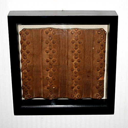 Frame antique FRENCH Woodblock Architectural ART Wallpaper Press,