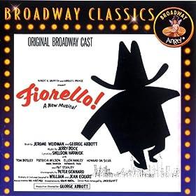 Amazon.com: Little Tin Box: Fiorello! - Original Broadway