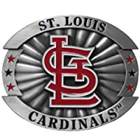 MLB St. Louis Cardinals Oversized Buckle