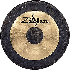 Zildjian Traditional Orchestral Gong - 1