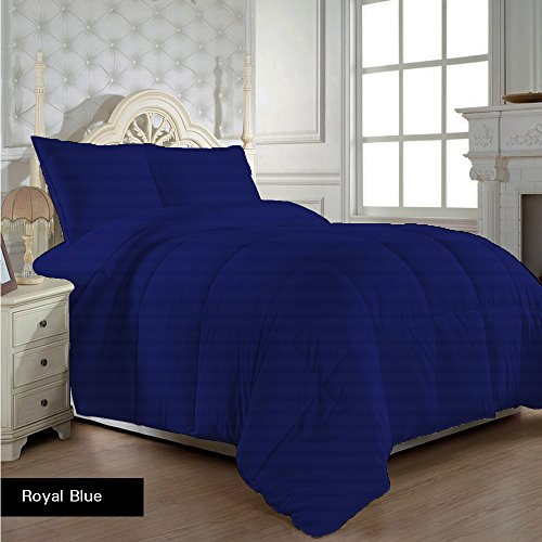 Amazon.com: Royal Home Collection 500 Thread Count 1pc ...