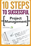 img - for 10 Steps to Successful Project Management book / textbook / text book