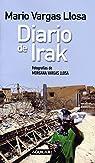 Diario de Irak par Vargas Llosa