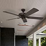 "Honeywell Belmar 52"" Outdoor Ceiling Fan"
