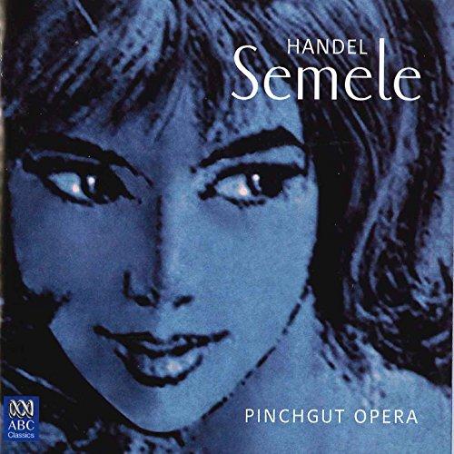 "Semele, HWV 58, Act III: Recitative, ""How I Was Hence Remov'd"""