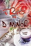 Trio in D Minor, Helmut Stefan, 0595343171
