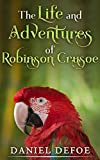 Image of The Life and Adventures of Robinson Crusoe
