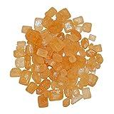 Nassim Tea Natural Rock Sugar for Loose Tea Leaf - Sugar Rocks (1 Pound)