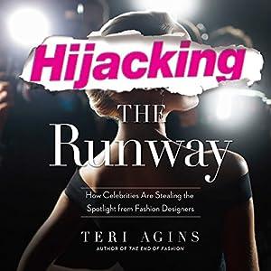Hijacking the Runway Audiobook