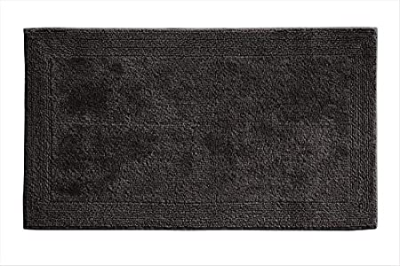 Grund Puro Series 100/% Organic Cotton Reversible Bath Rug 24-inch by 60-inch White B2575-1407032