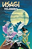 Usagi Yojimbo Volume 16: The Shrouded Moon (v. 16)