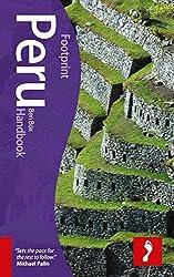 Peru Handbook (Footprint Peru Handbook)