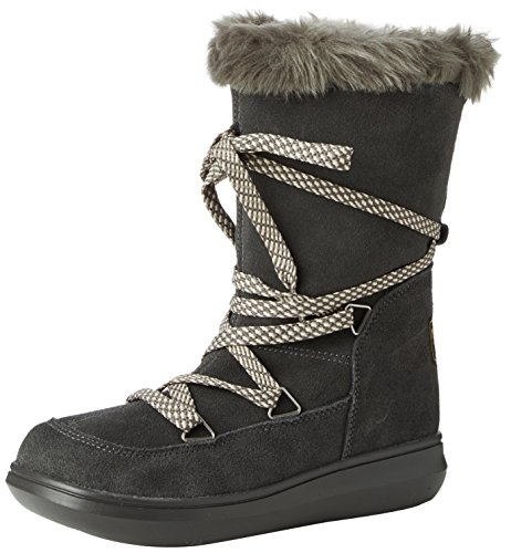Rocket Dog Snowcrush, Women's Snow Boots Gray -(Charcoal Ag8)