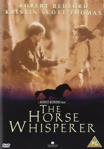 The Horse Whisperer by Robert Redford