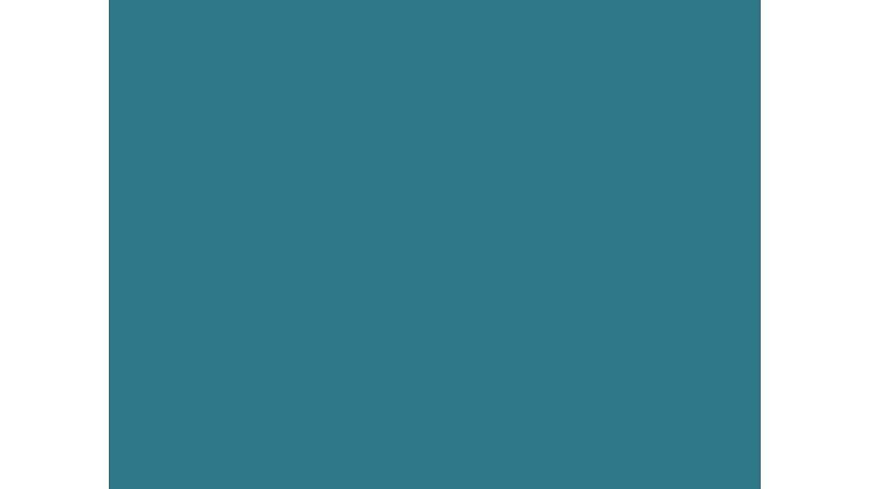 Sch O Ner Wohnen Farbe Wand Und Deckenfarbe Trendfarbe Lagune