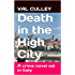 Death in the High City: A crime novel set in Italy