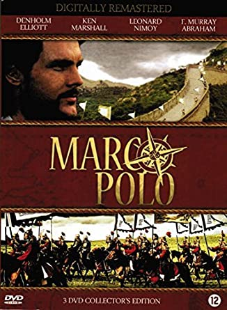 Marco Polo -Miniserie-: Amazon.es: Cine y Series TV
