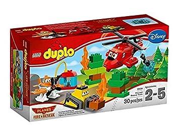 Secouriste Jouets Planes Et A1404083 DuploJeux Lego vw8nm0N