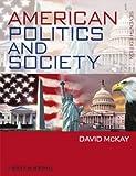 American Politics and Society 7e