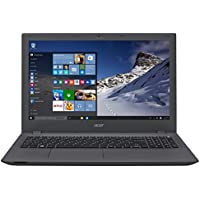 Acer Aspire E5-574-58JM 15.6 Intel Core i5-6200U Processor 2.3GHz; win10; 6GB DDR3L SDRAM; 1TB Hard Drive