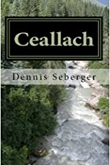 Ceallach (High Kings Book 1) Kindle Edition