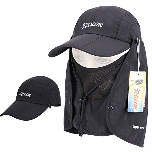 Protection Removable Baseball Backpacking Cycling
