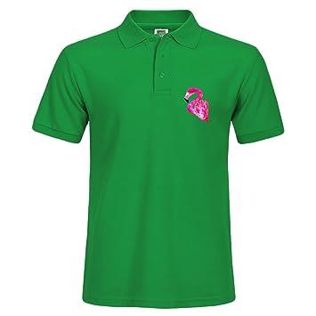 Polo Corto con Varios Estilos, Camiseta Deportiva para Hombre ...