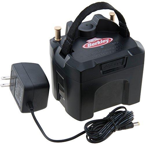Berkley Power Pack Battery 2.4 Amp