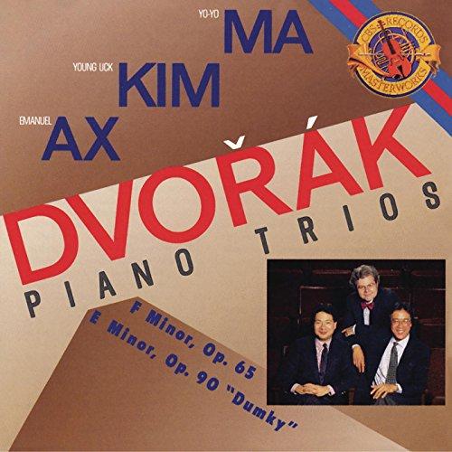 Trio for Piano, Violin and Cello in E minor, Op. 90