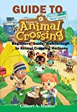 Guide to Animal Crossing New Horizons: Beginners' Guide/Walkthrough to Animal Crossing Horizons