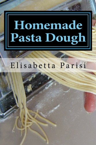 Homemade Pasta Dough: How to make pasta dough for the best pasta dough recipe including pasta dough for ravioli and other fresh pasta dough recipe ideas (Best Fresh Pasta Dough Recipe)