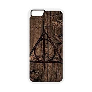 iPhone 6 Plus 5.5 Inch Phone Case Whte Harry Potter F6500313
