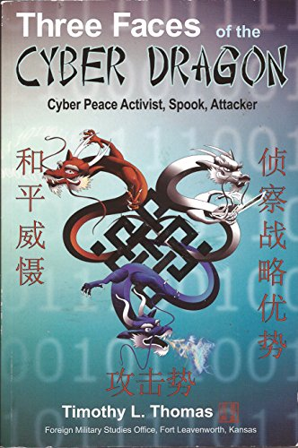 Three Faces Of The Cyber Dragon