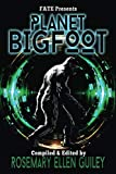 img - for Planet Bigfoot book / textbook / text book