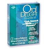 Doc Johnson Oral Delight Couples Kit